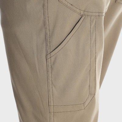 Wrangler Men S Outdoor River Edge Pants Fig 36x34 Menswear Wrangler River Edge