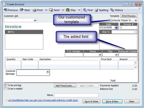 How Can Quickbooks Be Repaired Quickbooks Invoicing Software