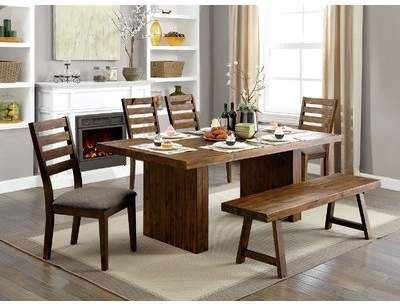 Foundry Select Artrip Dining Table Foundry Select Products In