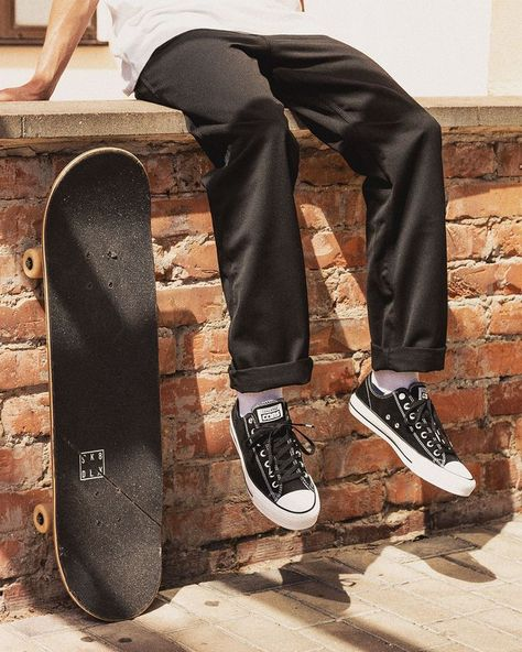 Reliable skate shoes with conspiracy factor ☯ Get oneself some Converse CONS timeless classics #hightopsneakers #sneakersWorkout #sneakersvans #sneakersjordans #sneakersCute #sneakersfashion