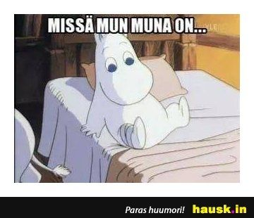 Top 100 - Alusta alkaen - HAUSK.in   Sarcastic humor, Dark humor, Muna