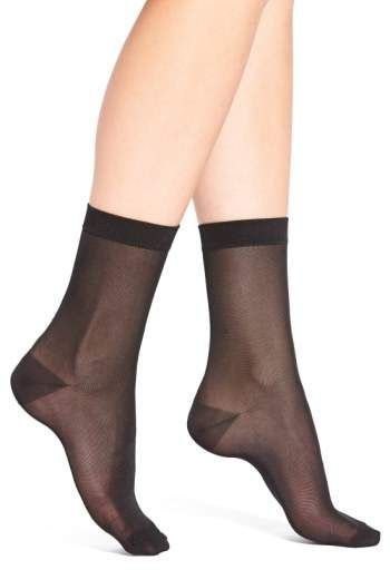 Pin on Nylon Socks