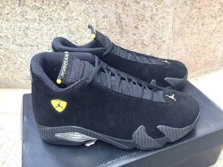 jordan mens casual shoes 14