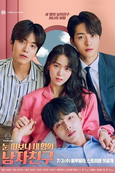 Watch Full Episode Of Boyfri3nds Korean Drama Dramacool Korean Drama Film Komedi Romantis Film Bagus