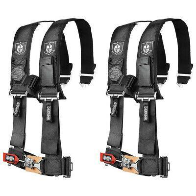 Ebay Advertisement Pro Armor Black 4 Point 3 Harness Seat Belt Rzr Xp Turbo Canam X3 Utv Pair In 2020 Polaris Rzr Xp Polaris Rzr Accessories Polaris Rzr Xp 1000