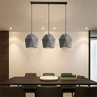 Wawzw Anhanger Leuchte Kronleuchter Restaurant Drei Moderne Esszimmerlampen Design Modern Traditionell Oder Ganz In 2020 Esszimmer Lampe Modern Esszimmerlampe Lampe