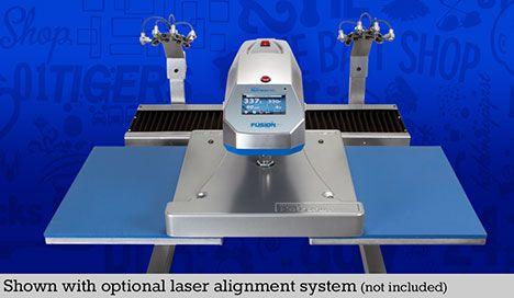 Dual Air Fusion Iq Heat Press Heat Press Heat Heat Transfer Vinyl