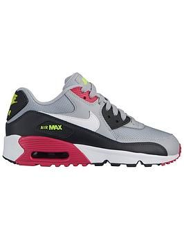 nike air max 90 junior orange