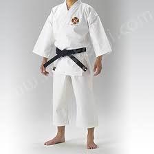 Baju Judo