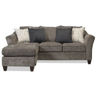 Pin By Kelly Sintic On House Interior Chaise Sofa Sofa Dining Room Chairs Modern