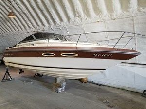 1987 Used N A Sea Ray 24 Sorrento Cuddy Cabin Power Boat For Sale In Ontario From Needham S Marine Boats For Sale Power Boats For Sale Boat