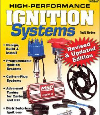 High Performance Ignition Systems Pdf Ignition System Ignite System