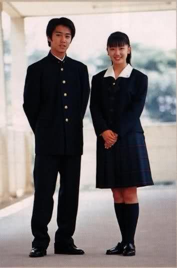 Uniformi scolastiche :-)