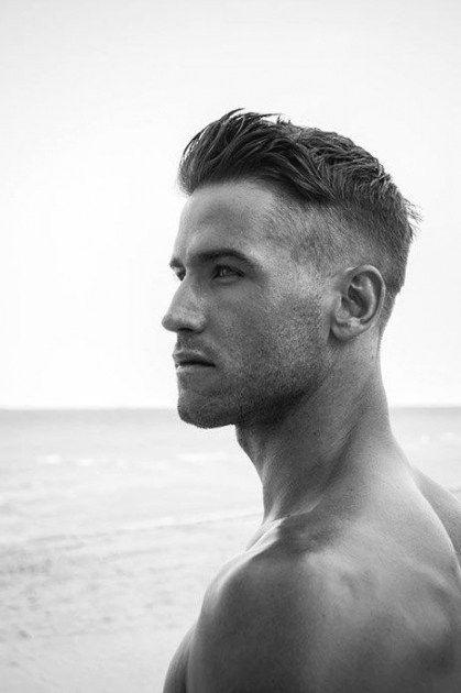 Einfach Kurz Herren Frisuren | Männer Frisuren | Männer ...