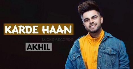 Jhanjar Song Mp3 Download Karan Aujla Punjabi 2020 Mp3song Latest Song Lyrics Songs Mp3 Song Download