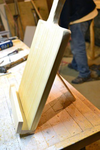 How To Make An Ipad Stand Ipad Stand Cook Book Stand Woodworking Projects That Sell