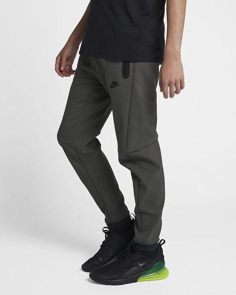 organizar oferta Paquete o empaquetar  Nike Sportswear Tech Pack Woven Pantalón - Hombre | Pantalones