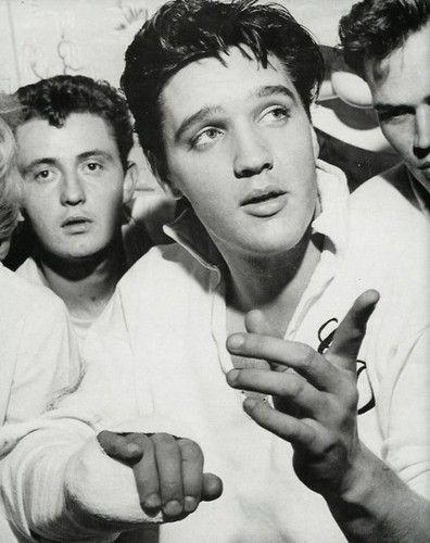 Elvis Presley Photo: ★ Elvis ☆