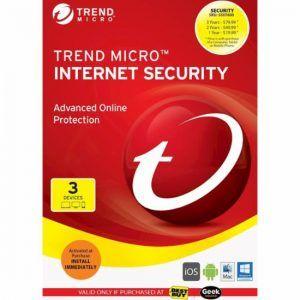 Trend Micro Antivirus 2018 Serial Number + Activation Key Free Full