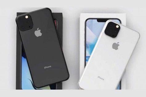 Iphone 11 release date, specs, features 2019
