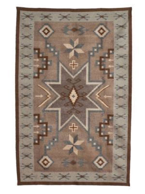 Storm of Stars Rug. Pendleton. Even the name itself is awesome.