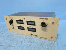 Avtron Model K514 D16865 Metering Unit Digital Readout Display 115v Power Supply Dw0760 1 The Unit Power Supply Display