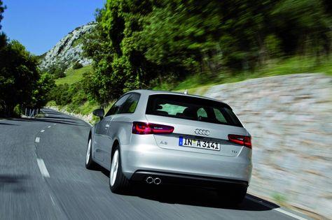 Audi Releasing Fuel Efficient Versions Of A3 Sportback Audi Audi A3 Fuel Efficient