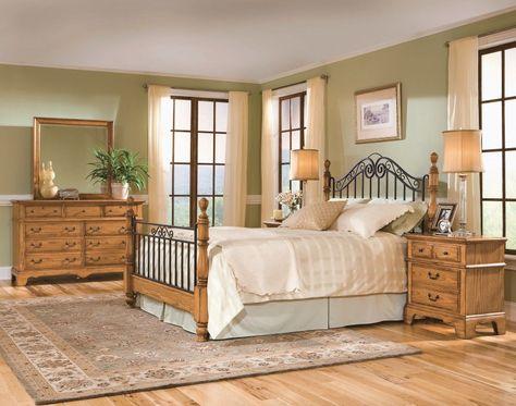 Discontinued Ashley Furniture Bedroom Sets Oak Furniture