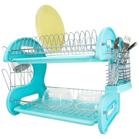 Home Sweet Home Collection Dish Drainers Dish Racks