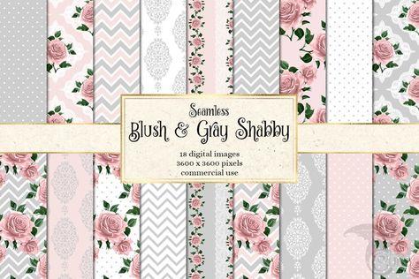 #blush #pink #blushandgray