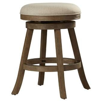Groovy Berryville Bar Counter Swivel Stool Bralicious Painted Fabric Chair Ideas Braliciousco