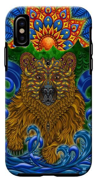 Coloring Book 3rd Edition Print Phone Case Coloring Books Lenticular Printing