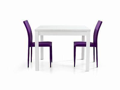 Fc559 BoisBlanc90 À En 76 Fashion Commerce Table Rallonge X ymf76YbgIv