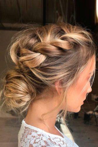Elegante Einfache Frisuren Fur Kurze Dunne Haare Zu Hause Zu Tun Neue Haare Modelle Frisur Hochzeit Hochzeitsgast Haare Coole Frisuren
