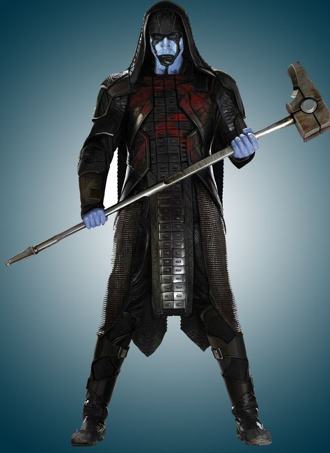 Ronan the Accuser / Guardians of the Galaxy