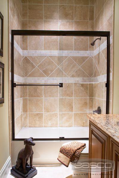 Baby Bath Idea Basoc Shower Enclosures Bathroom Renovation