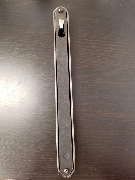 501 004 Sliding Patio Door Replacement Exterior Faceplate Amesbury Truth Hurd Sliding Door Sliding Patio Doors Replacement Patio Doors Sliding Doors