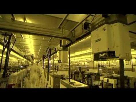 Semiconductor Technology at TSMC, 2011