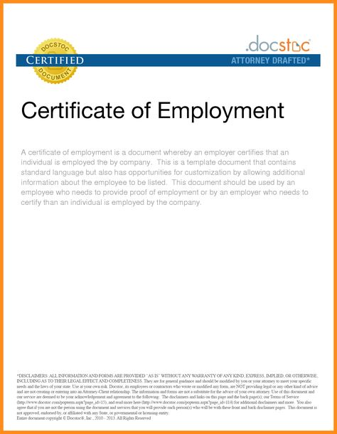 work certificate examples mystock clerk employment letter sample - employment certificate sample