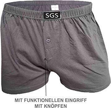 Top Qualität Rabatt-Verkauf einzigartiger Stil 6-10 Pack Unterhosen Mann Herren Unterhosen Boxershorts Men ...