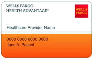 Wells Fargo Health Advantage Credit Card Issued By Wells Fargo Bank Offers Benefits And Rewards Alike See Wells Fa In 2020 Credit Card Reviews Wells Fargo Good Credit