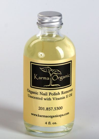Karma Organic Nail Polish Remover | NEED TO GET | Pinterest ...