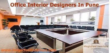 Pleasing Magic Feel Interiors Top Office Interior Designer In Pune We Interior Design Ideas Apansoteloinfo