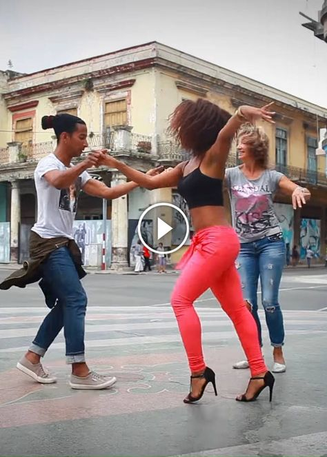 Salsa Dancing and All You Need to Know About It | DanceLifeMap