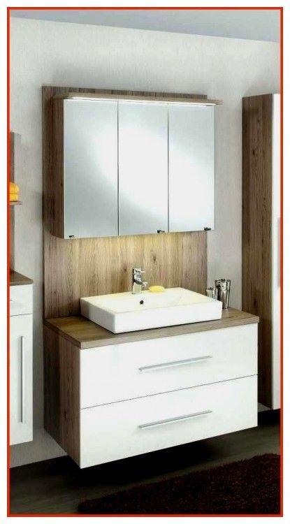 Badschrank Mit Waschbecken Ikea