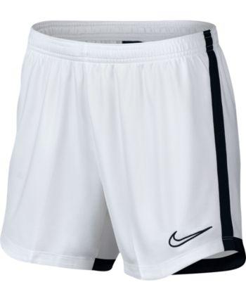 Nike Dry Academy Soccer Shorts White Xs Soccer Shorts Soccer Outfits Soccer Outfit