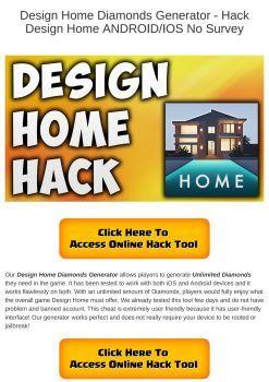Designer City Hack Designer City Free Gold Money And Diamonds Designer City Hack And Cheats Designer City Ha Design Home Hack Home Hacks Design Home App