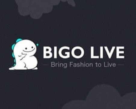 Bigo Live Login Live App Online Streaming Video Streaming
