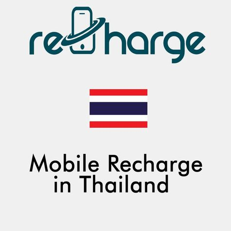 Mobile Recharge in Thailand. Use our website with easy steps to recharge your mobile in Thailand. #mobilerecharge #rechargemobiles https://recharge-mobiles.com/