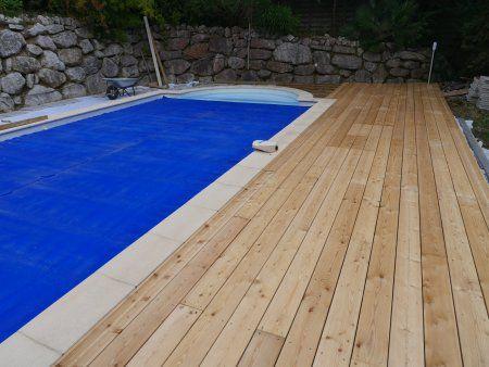 Comment Poser Une Terrasse Composite Sur Lambourdes Et Plots Terrasse Composite Terrasse Bois Composite Et Relooking Terrasse